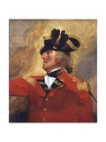 George Augustus Eliott  1st Baron Heathfield