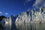 Nordenskjold Glacier Rising in Cumberland Bay
