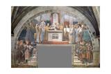 Oath of Pope Leo Iii