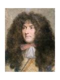 Louis XIV  King of France