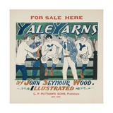 Yale Yarns Poster