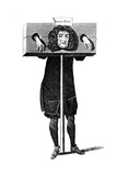 Titus Oates in the Pillory