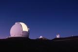 W M Keck Observatory