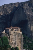 Varlaam Monastery in Greece
