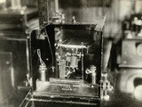 "Marconi's ""Wireless Telegraph"""