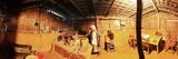 360 Degree View of a Woman Cooking  Santa Catarina  Nuevo Leon  Mexico