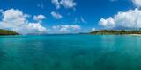 Island in the Sea  Caneel Bay  St John  Us Virgin Islands