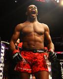 UFC 145: Apr 21  2012 - Rashad Evans vs Jon Jones