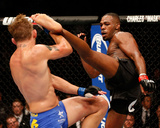 UFC 165: Sept 21  2013 - Jon Jones vs Alexander Gustafsson