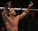 UFC 133: Aug 16  2011 - Vitor Belfort vs Randy Couture