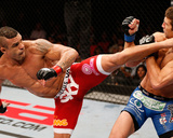UFC on FX: May 18  2013 - Vitor Belfort vs Michael Bisping