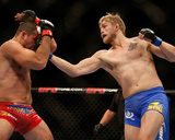 "UFC on FOX: Dec 8  2012 - Alexander Gustafsson vs Mauricio ""Shogun"" Rua"