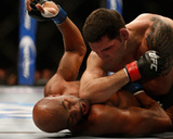 UFC 168: Dec 28  2013 - Chris Weidman vs Anderson Silva