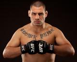 UFC Fighter Portraits: Cain Velasquez