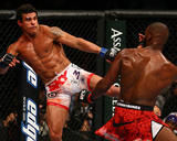 UFC 152: Sept 22  2012 - Vitor Belfort vs Jon Jones