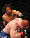 UFC 129: Apr 30  2011 - Mark Bocek vs Ben Henderson