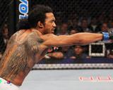 UFC 129: Apr 30  2011 - Mark Bocek vs Ben Henderson