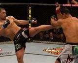 UFC 110: Feb 20  2010 - Cain Velasquez vs Antonio Rodrigo Nogueira