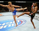 UFC 165: Sept 21  2013 - Jon Jones vs Alexander Gustafsson