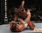 UFC 128: Mar 19  2011 - Mauricio Rua vs Jon Jones