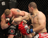 UFC 121: Oct 23  2010 - Brock Lesnar vs Cain Velasquez