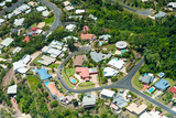 Exclusive Houses on Hilltop Cul-De-Sac  Toogood Road  Bayview Heights  Cairns  Queensland