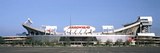 Football Stadium  Arrowhead Stadium  Kansas City  Missouri  USA