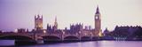 Sunset Big Ben London England