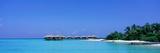 Beach Cabanas  Baros  Maldives