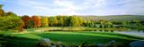 Golf Course  Penn National Golf Club  Fayetteville  Franklin County  Pennsylvania  USA