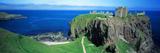 Dunnottar Castle Grampian Scotland