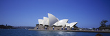 Opera House at the Waterfront  Sydney Opera House  Sydney  New South Wales  Australia
