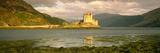 Eilean Donan Castle Highlands Scotland