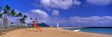 Ala Moana Beach Honolulu Hi