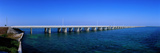 Highway 1 to Key West Florida USA