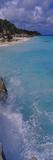Waves Breaking on Rocks  Bermuda