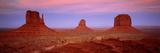 Monument Valley Az/Ut USA