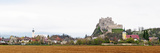 Castle on a Cliff  Beckov Castle  Beckov  Nove Mesto Nad Vahom District  Trencin Region  Slovakia
