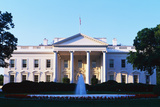 White House Washington Dc