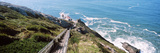 Cliff Walk at Point Reyes National Seashore  San Francisco  California  USA