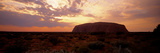 Uluru-Kata Tjuta National Park Northern Territory Australia