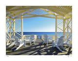 Odessa Pavilion Seaside