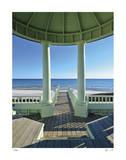 Pensacola St Beach Pavilion