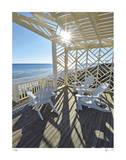Odessa Pavilion Sunlight
