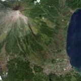 Mayon Volcano Threatening to Erupt