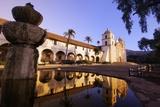 Old Mission Santa Barbara