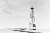 Arabian Oil Field