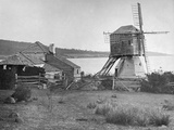 Old Windmill at Rokeby