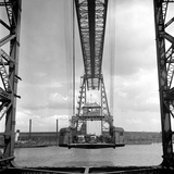 Transporter Bridge  Middlesbrough  Cleveland