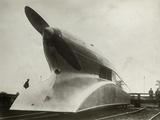 Rail Zeppelin Locomotive